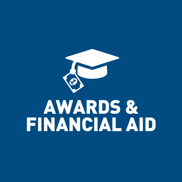 Awards & Financial Aid