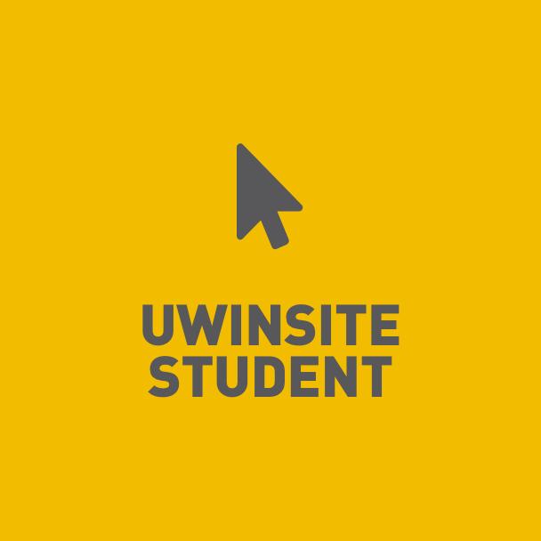 UWinsite Student