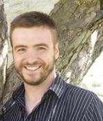 Dr. Drew Marquardt - Physics - Biomaterials
