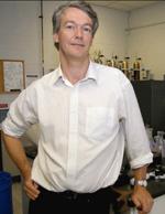 Dr. Jeremy Rawson - Inorganic Chemistry