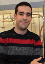 Dr. Simon Rondeau-Gagné - Organic Materials