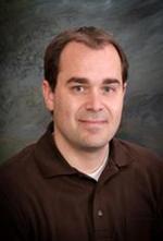 Dr. Panayiotis O. Vacratsis  - Biochemistry