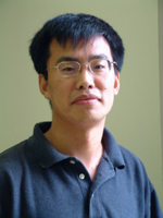 Dr. Jichang Wang - Physical Chemistry