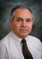 Ihsan Al-Aasm portrait