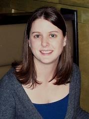 Melissa Price portrait