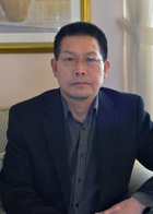 Jianwen Yang portrait