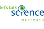 Let's Talk Science Outreach logo