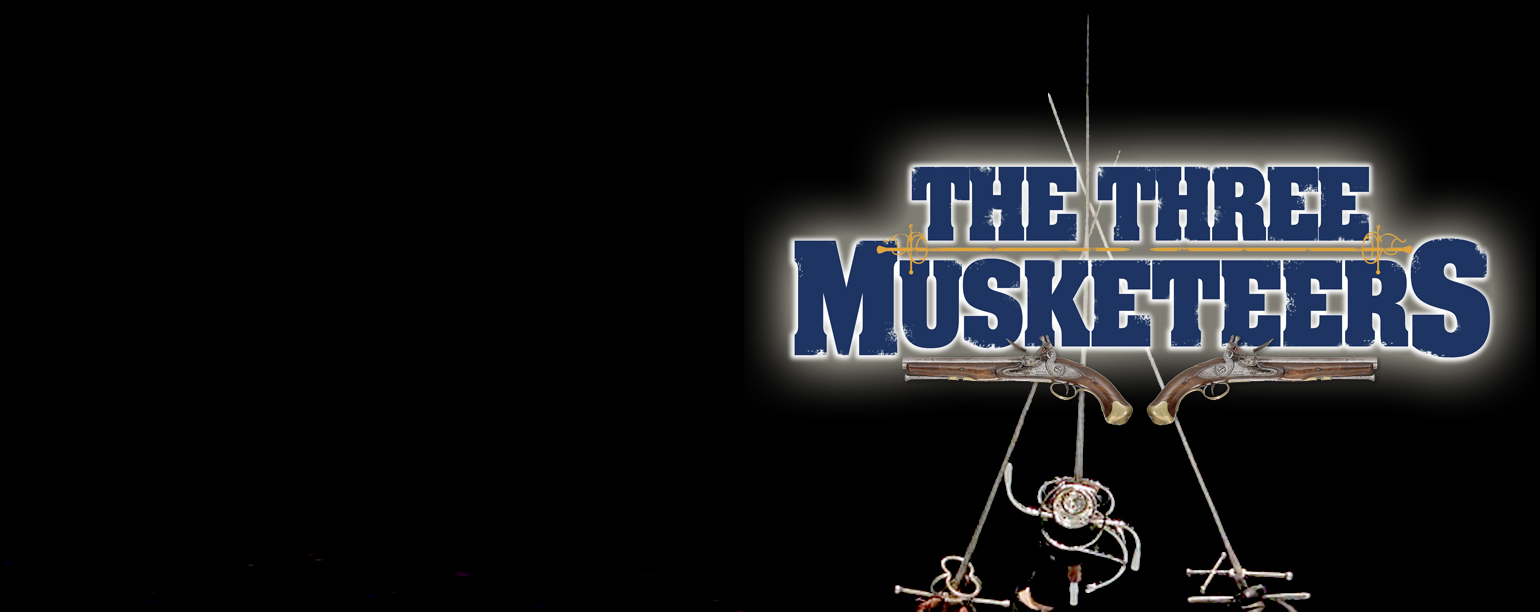 Three Musketeers image