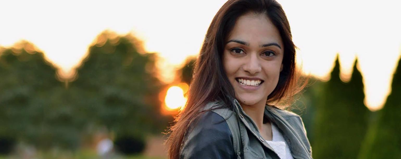 Srushti Thaker