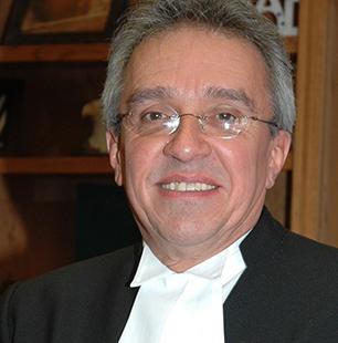 Justice Harry LaForme