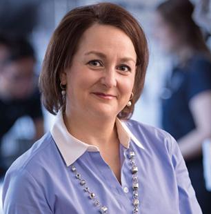 Judy Bornais