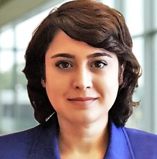 Mitra Mirhassani