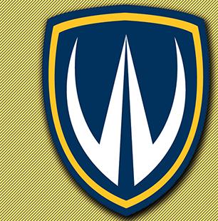 Lancer shield logo