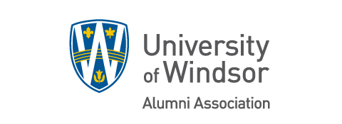 Example of the Alumni logo
