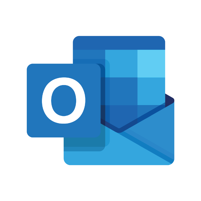 Image of Microsoft Outlook image