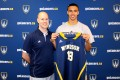 Windsor Lancers Men's Basketball Head Coach Chris Oliver announced the commitment of local standout Isaiah Osborne for the 2015-16 season.