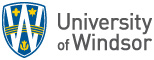 UWindsor logo for email signature