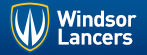 Windsor Lancers email signature graphic