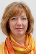 Francine Schlosser