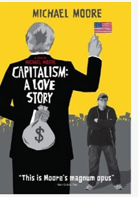 poster from Capitalism: A Love Story