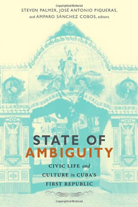 cover: State of Ambiguity