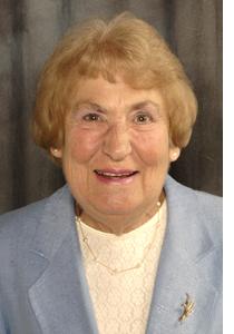 Sheila Cameron
