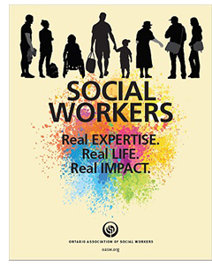 Social Work Week image