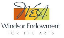 logo, Windsor Endowment for the Arts