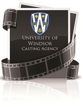 Casting Agency logo
