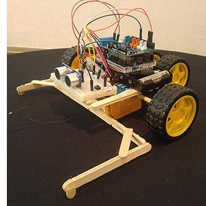 prototype snow plow