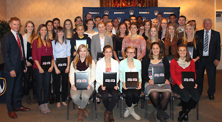 Aacademic All-Canadians