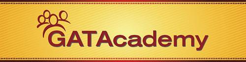 GATAcademy logo