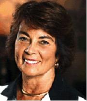 Clark Award winner Carolyne J. Rourke (BA '63, BFA '91)