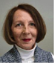 Clark Award winner Sheila E. Wisdom, (BA '01, LL.D. '04)