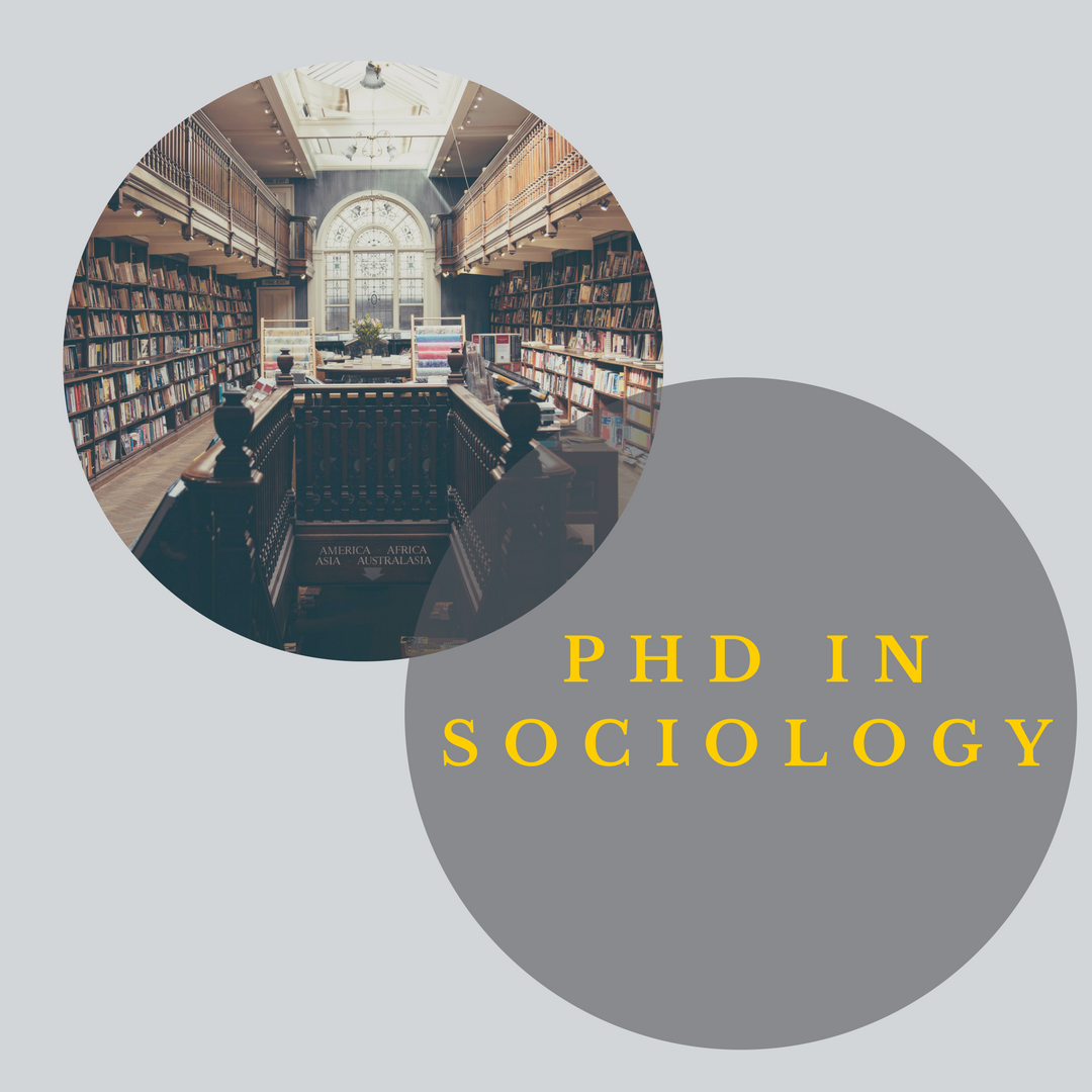 PhD Sociology Graphic link