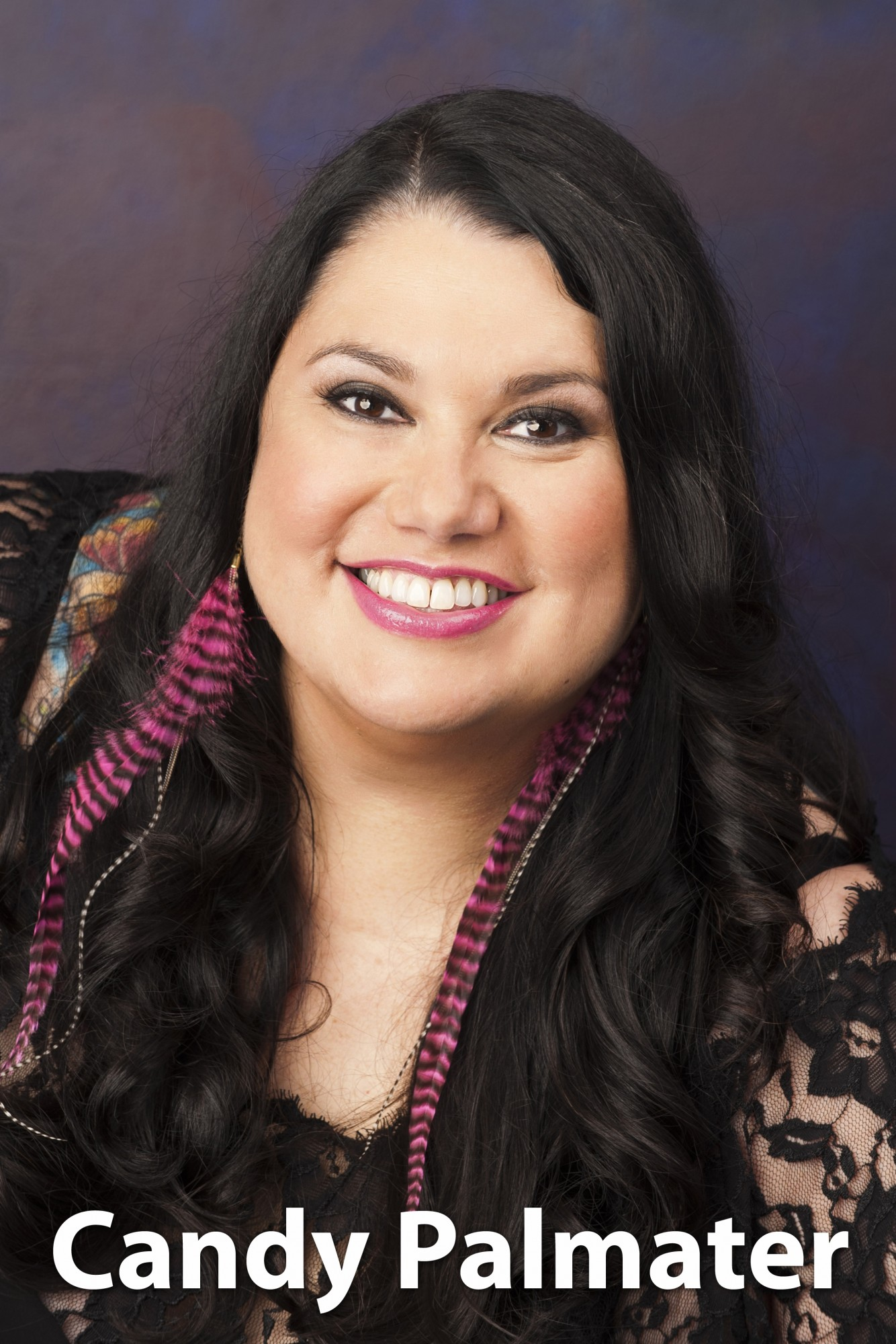 Candy Palmater Candy Palmater new pics
