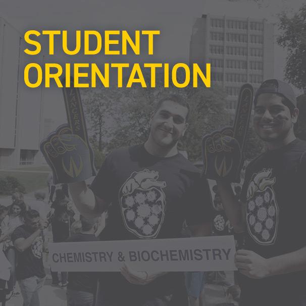 Gridster - Student Orientation