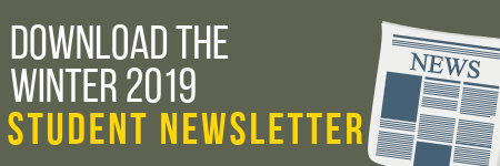 Download the fall 2018 students newsletter