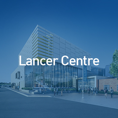 Lancer Centre Image and Link