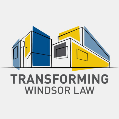 Transfoming Windsor Law Image and Link