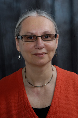 Dr. Veronika Mogyorody, Coordinator, Visual Arts & the Built Enviroment