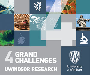 UWindsor Research