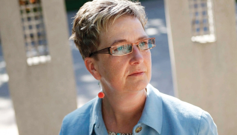 Dr. Charlene Senn is the Canada Research Chair in Sexual Violence.