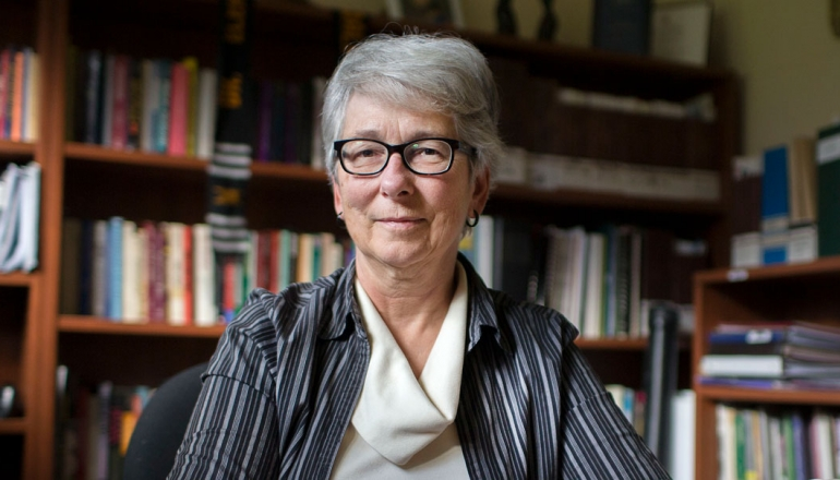 Dr. Eleanor Maticka-Tyndale