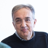Sergio Marchionne BCOMM '79, MBA '83, LLD '05