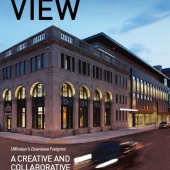 VIEW Fall 2016 cover