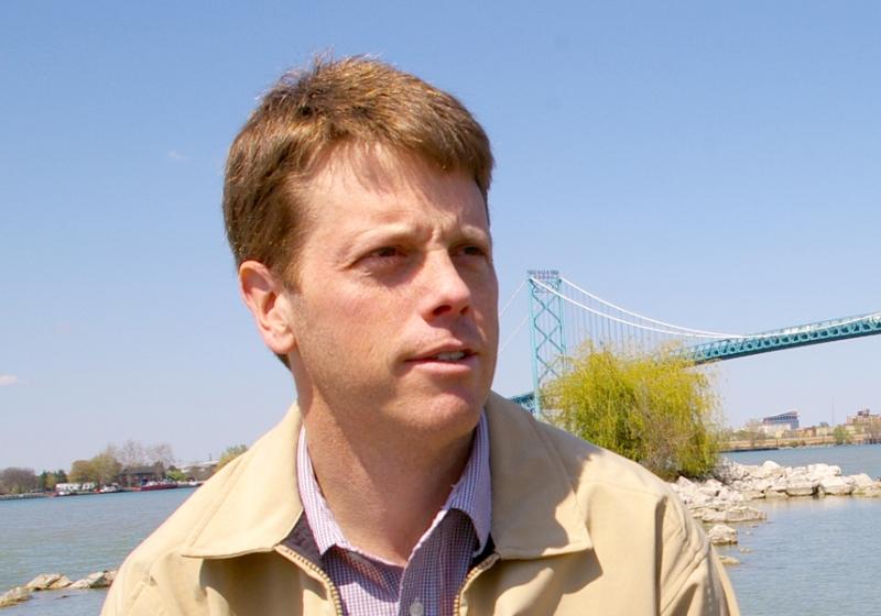 Dr. Aaron Fisk