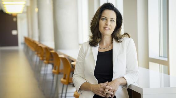 Jennie Atkins, Continuing Education Executive Director