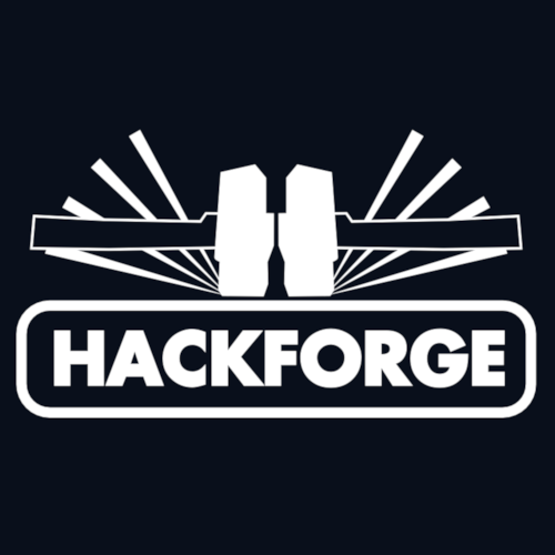 This program is presented with Hackforge, a Home for Windsor's Tech Community