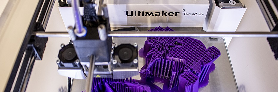 Ultimaker -- 3D Printer